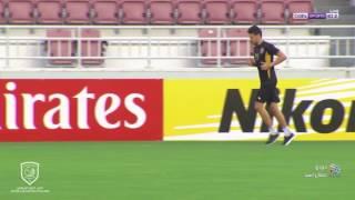 تقرير عن مواجهة لخويا مع استقلال خوزستان | دوري أبطال آسيا 2017
