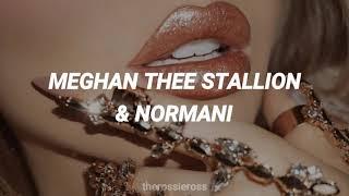 Megan Thee Stallion & Normani - Diamonds (Traducido al español)