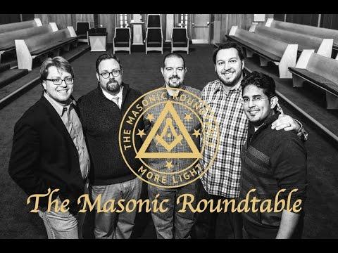 Episode 28  Music & Masonry