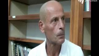 Video Intervista A Ciro Mariano Realizzato Da Antonella Belelli Ferrera Nel Carcere Di Spoleto