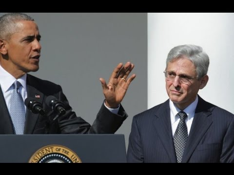 Everything You Need To Know About Supreme Court Pick Merrick Garland