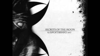 Watch Secrets Of The Moon Bleakstar video