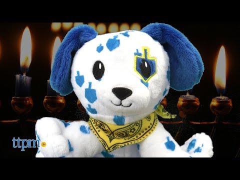 mensch-pets-dreidel-dog-from-monkeybar