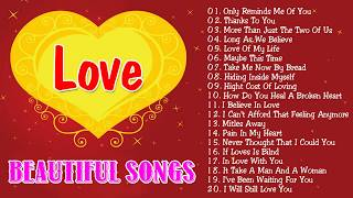 beautiful romantic songs of 70s 80s 90s the most romantic love songs collection