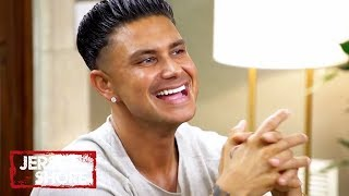 Pauly Ds BEST Moments Jersey Shore History! | MTV (Supercut) | TBT