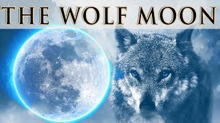 #wolfmoon #supermoon #januaryjanuary wolf moon explained. the is first full of every year, but why? watch and find out. footage via storyb...