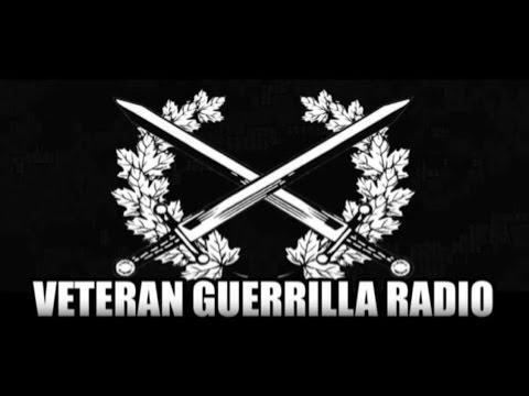 VETERAN GUERRILLA RADIO part 16 PAT STOGRAN