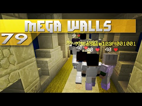 Minecraft: Mega Walls - Poet's Army