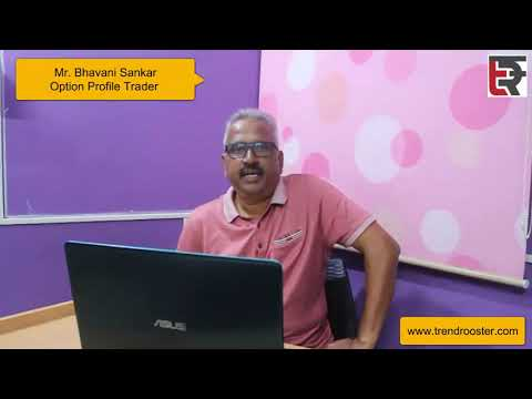 Mr. Bhavani Sankar, Trendrooster Member testimony. Robust Double Calendar, WIT Program