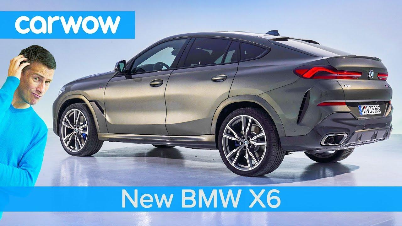 Bmw X6 2020 Price Uk