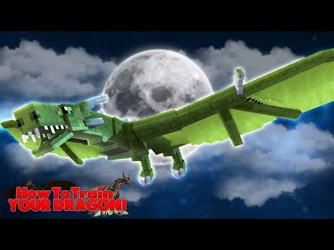 HOW TO TRAIN YOUR DRAGON  ZOMBIE DRAGONS ARE TAKING OVER 37 w Little Lizard