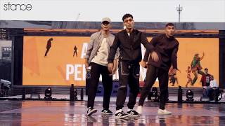 Bilal (Quick Crew) ►  stance x BBIC ◄