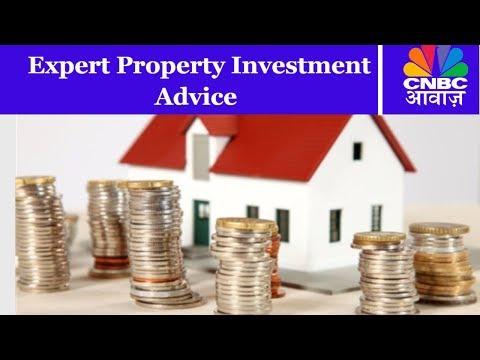 Expert Property Investment Advice | With Akash Bansal | Property Guru | CNBC Awaaz