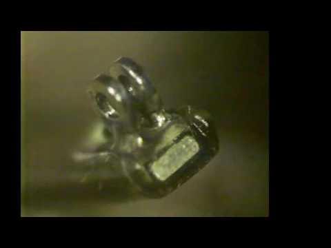 7b6186cc3b Oliver Peoples Sunglass repair - YouTube