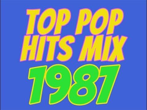 Top Pop Hits of 1987