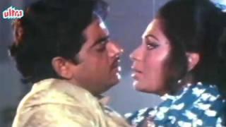... from gaai aur gori (1973) starring: shatrughan sinha, jaya bachchan(bhaduri...