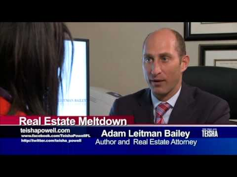 Real Estate 101: Is the housing market dead?