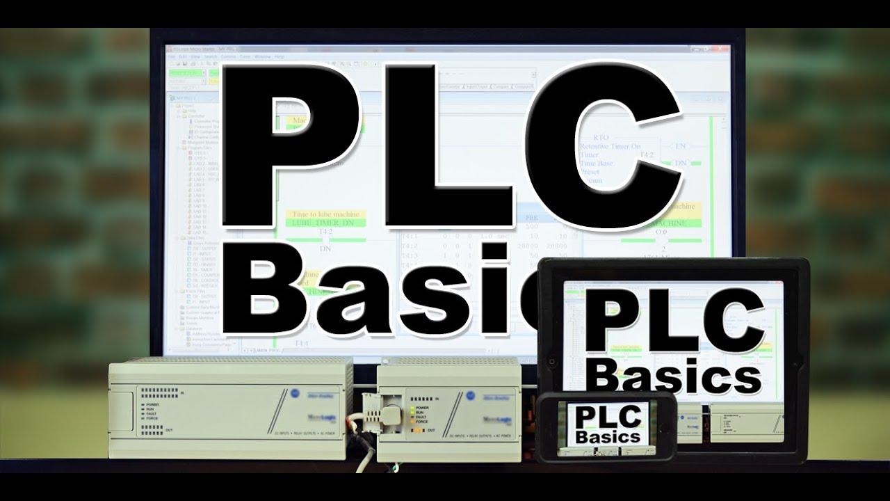 PLC Programming Basics (FOR BEGINNERS) - BasicPLC.com