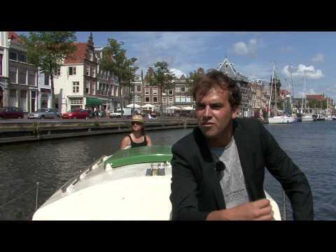 Haarlem - Bierstad