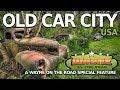 Wayne On The Road Presents - Old Car City USA