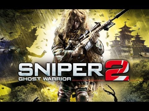 Sniper: Ghost Warrior 2 Ep1 Lets Play |