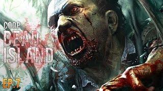 Dead Island [Coop] - Ep.7 [Husiek & Zły Maciek] -