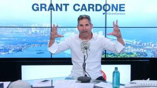 Money For Lunch Interview with Bert Martinez and Grant Cardone