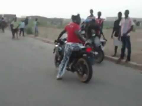 Ouaga 2000 Burkina Faso