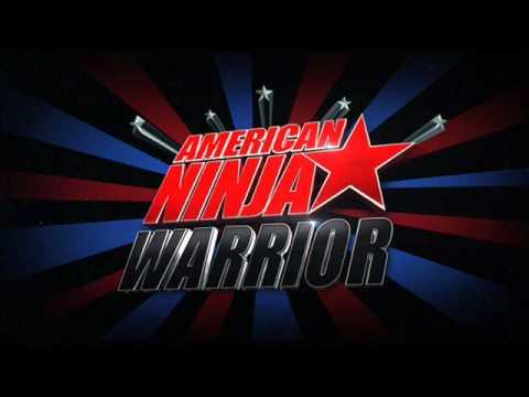 American Ninja Warrior Theme Song by Rapid Fire