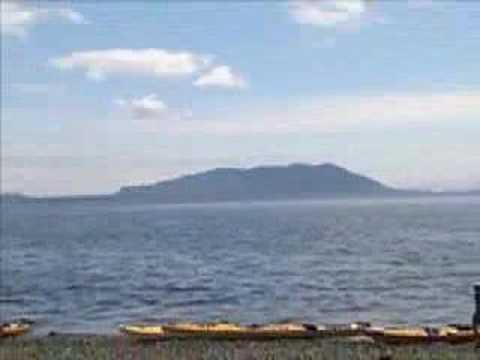 Lummi Island Video 1