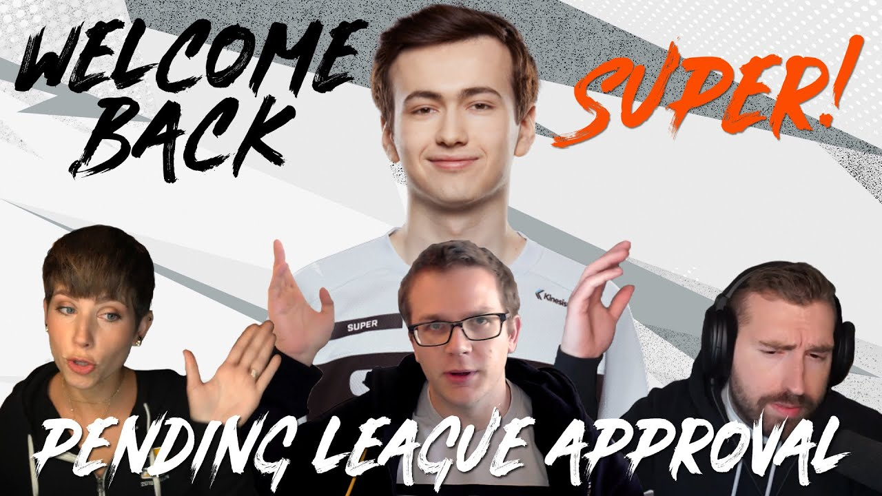 Super BRIBES Overwatch League Shadow Council For Contract Approval 😈