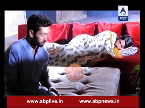 Ishqbaaz: Shivaay falling in LOVE with...