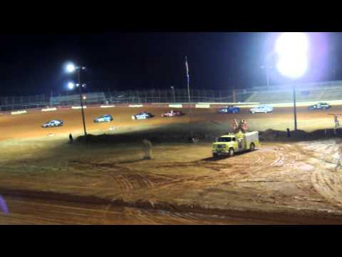 Screven Motor Speedway