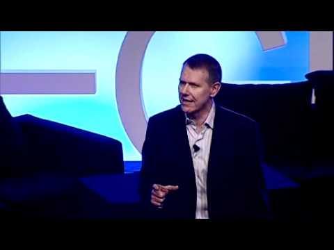 Matt Crabtree - Leadership keynote