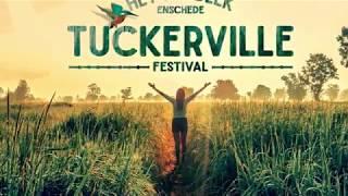 Tuckerville 2019 - BLØF - Zoutelande