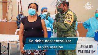 Especialistas en salud y epidemiólogos alertan que con los criterios utilizados para el nuevo semáforo epidemiológico se subestima la gravedad de las nuevas variantes del coronavirus