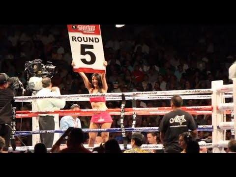 Sun Bowl Stadium shines on national television for Chavez Jr.-Lee fight