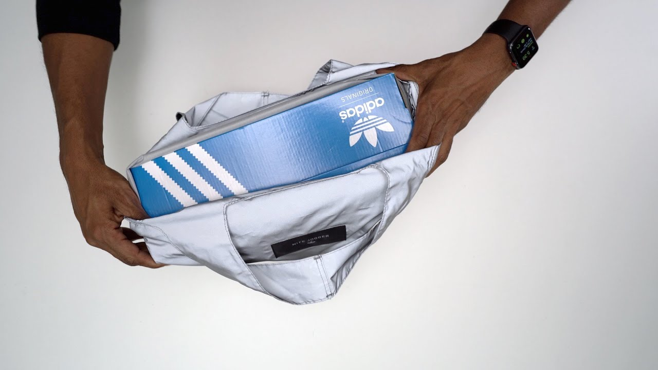 super popular e983f 9bb73 UNBOXING  Adidas NITE Jogger SNEAKER Media Pack