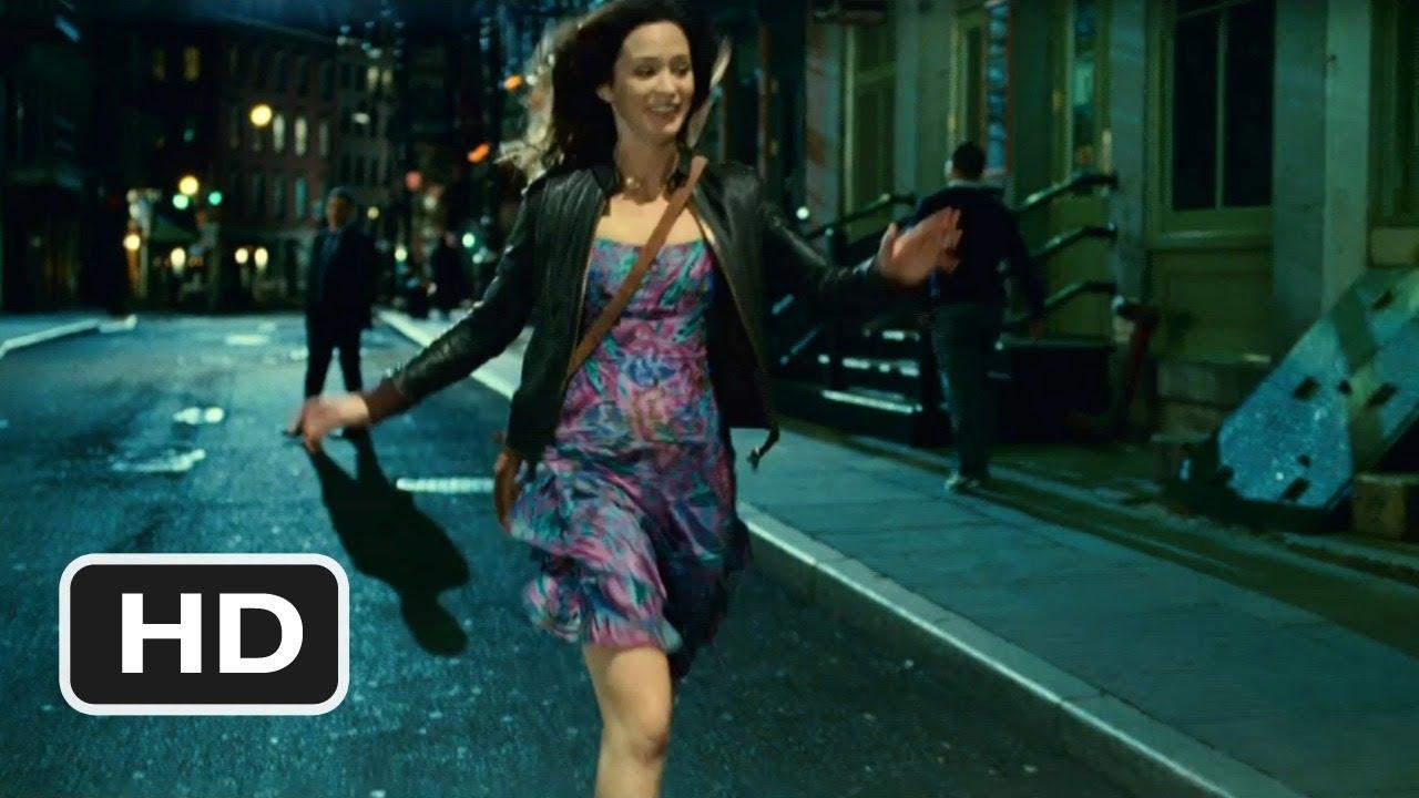 The Adjustment Bureau #5 Movie Clip  The Race (2010) Hd
