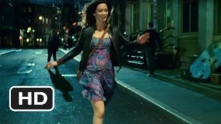 The Adjustment Bureau #5 Movie CLIP - The Race (2010) HD