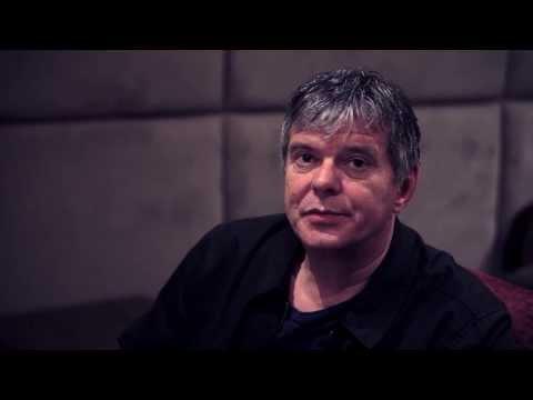 Jean-Jacques Burnel | The Stranglers