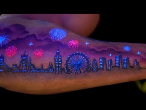 Amazing Tattoo Design Ideas