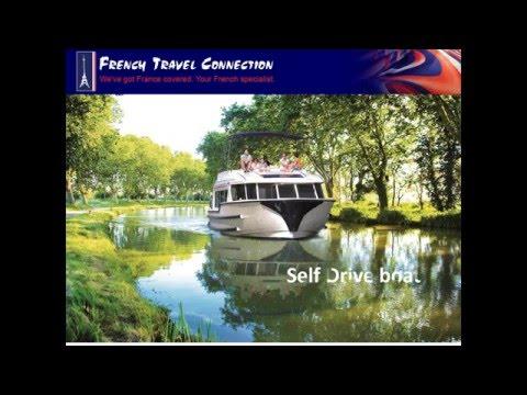 Client Work: Sud De France Webinar 2014