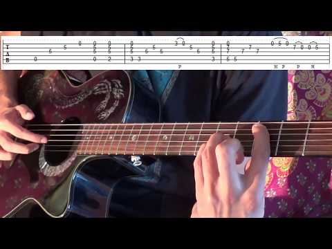 nothing-else-matters-guitar-lesson---how-to-play-nothing-else-matters-+-tabs