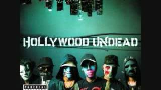 Hollywood Undead - Circles with lyrics