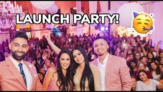 Download MY PALETTE LAUNCH PARTY! 🥳 Mp3 and Videos