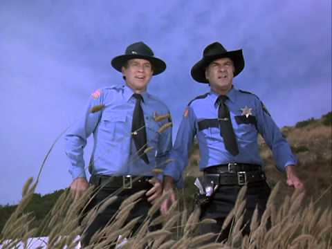 The Dukes of Hazzard: The General Lee sinks, from Ghost of General Lee