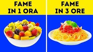 mangiare e perdita di peso
