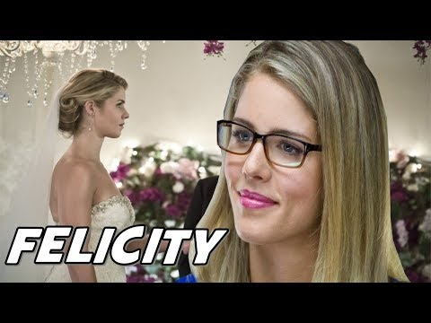 Arrow Season 6: Felicity Smoak - Why Some Arrow Viewers Hate Her?