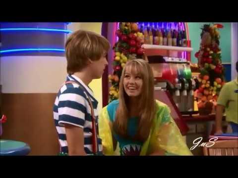 Cody & Bailey / Коди и Бэйли (Cailey) -- The Suite Life On Deck (Всё тип-топ, или Жизнь на палубе)